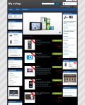Prestashop responsive theme - Technology store