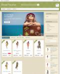 Prestashop responsive theme - Dream Vacation